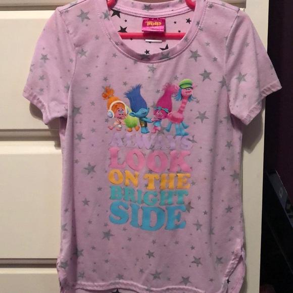 1387d6ef1 Dreamworks Shirts & Tops | Trolls Tshirt | Poshmark